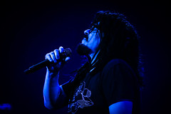 Counting Crows live at KC Starlight Theatre 2017