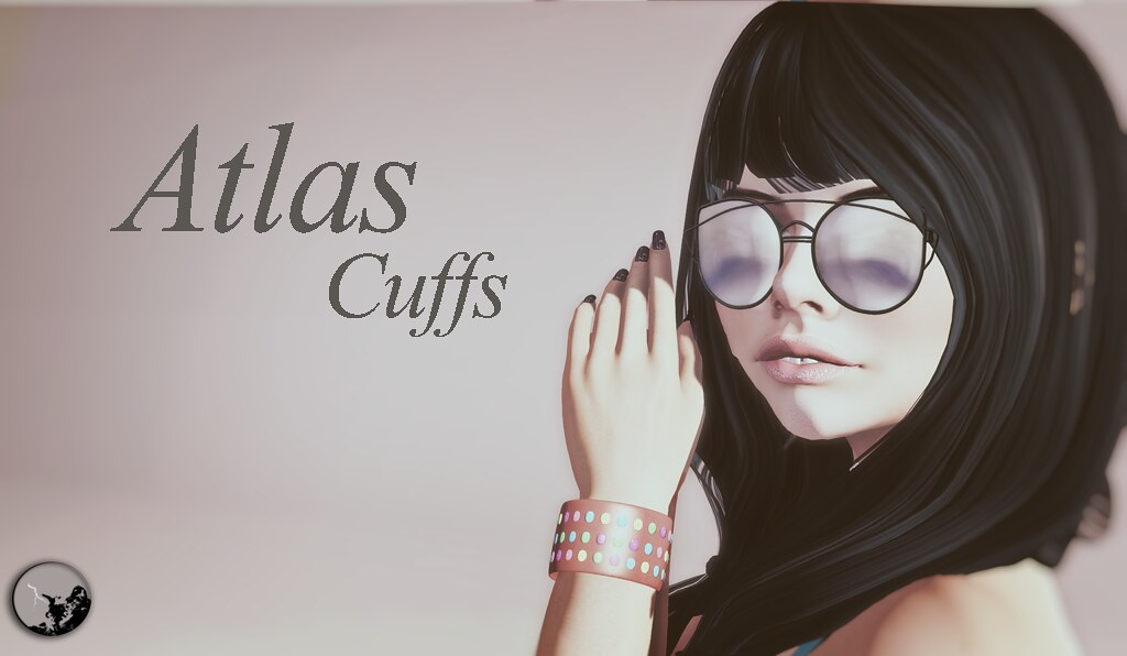 Atlas Cuffs @ Project 7 - TeleportHub.com Live!