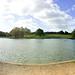Hampstead Heath Lake