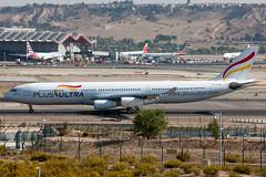 Plus Ultra A340