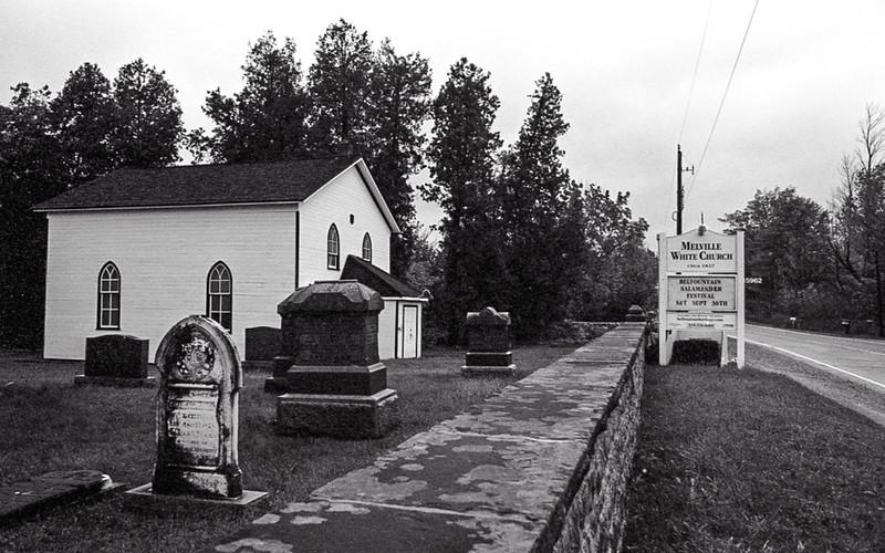Melville Church