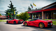 Aperta or Coupe?