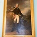 Andrew Jackson Painting (1823) by John Vanderlyn, New York City Hall, Lower Manhattan, New York City