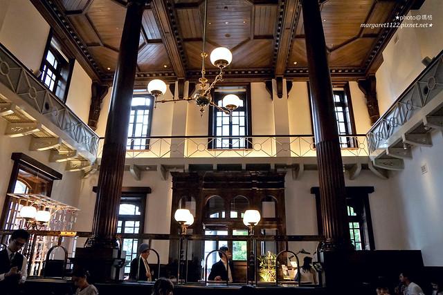 東京|三菱一號館美術館Cafe 1894