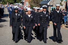 Yorktown Day 2017 - U.S. Navy