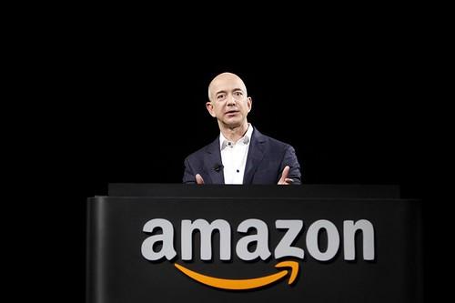 Il lato oscuro di Amazon.