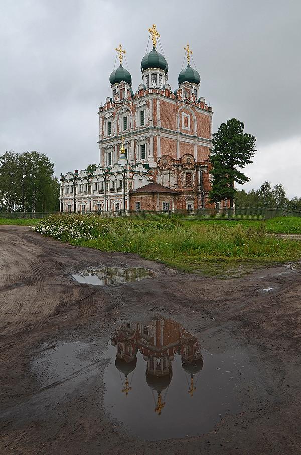 52_Russia_Arkhangelsk Region_Solvychegodsk