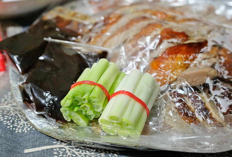 台中御記烤鴨01