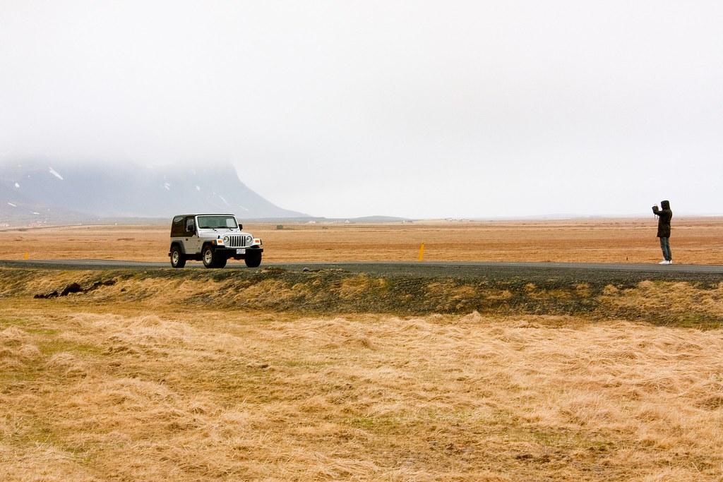 vinkit islantiin