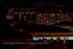 Andorra from top: Escaldes-Engordany, E-E, Andorra city, the center, Andorra