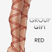 """N-core CIARA """"Strappy Edition"""" (Red) GROUP GIFT!"""