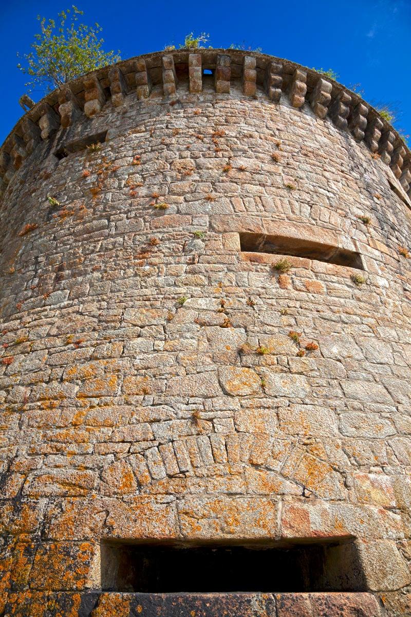 Mont Saint-Michel Tower. Credit Nicholas Raymond, flickr
