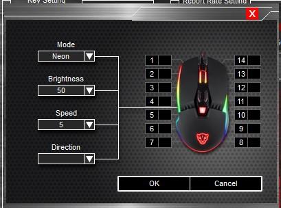 Motospeed V20 レビュー03