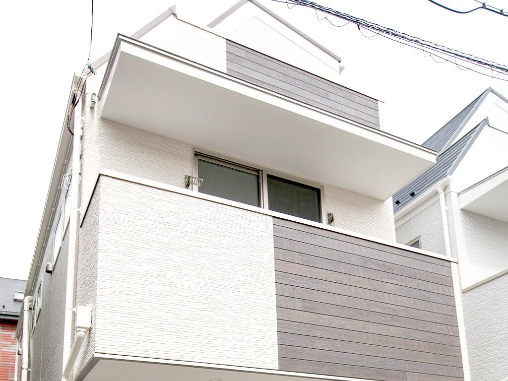 I-AREAシリーズ・施工例07(戸建住宅)