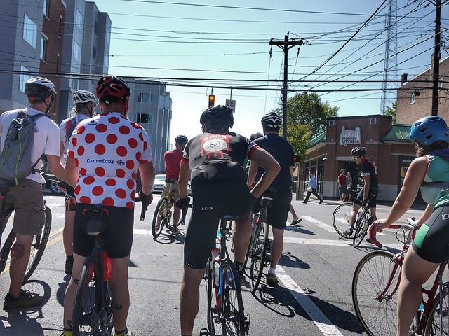 Cincy Hill Ride 2.0