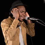 Wed, 27/09/2017 - 2:37pm - Songhoy Blues Live in Studio A, 9.27.17 Photographers: Dan Tuozzoli and Joanna LaPorte
