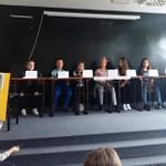 Wybory do Samorządu Szkolnego 21.09.2017