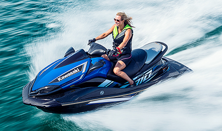 2018 JET SKI ULTRA 310X   Kawasaki Motors Australia