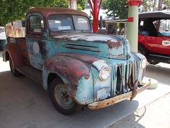 1942 Ford Pickup '88 723 V' 2