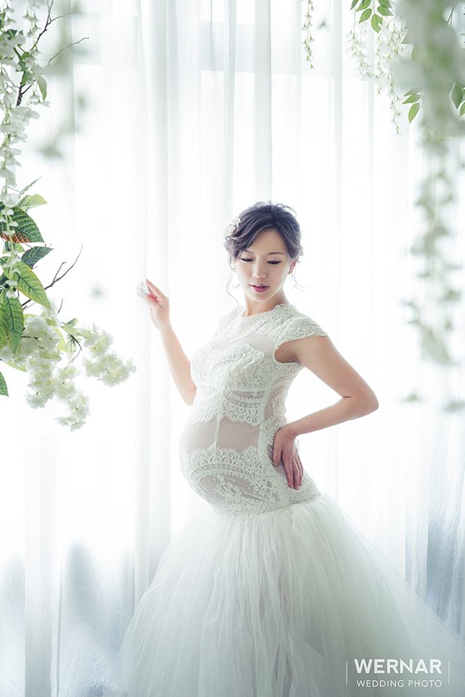 孕婦寫真,孕婦照,孕婦攝影,桃園華納婚紗推薦