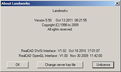 LANDWorksCAD Pro 5.5 full crack