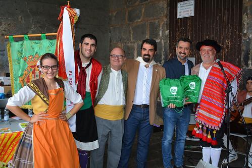 Sanmielak 2017: Castellon-Euskal Herria dantzan