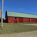 John Ball Barn — Fayette Township, Hillsdale County, Michigan