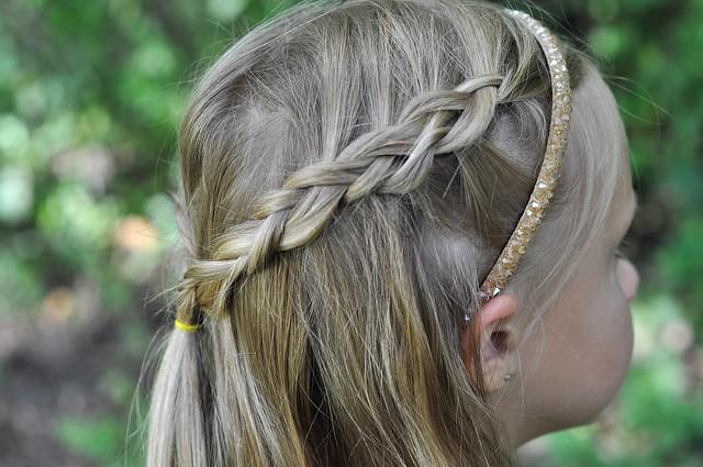 khaleesi braids