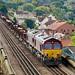 Class 66 66140 & 66051 DB Cargo_9210128