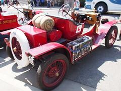 1913 Ford Model T Roadster 3