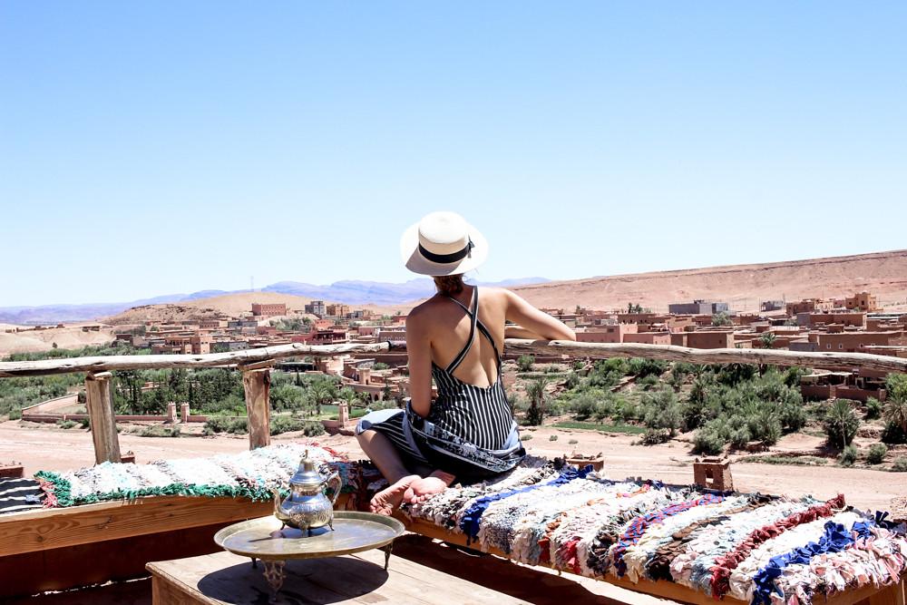 Ait Ben Haddou Morocco kissesvera-17