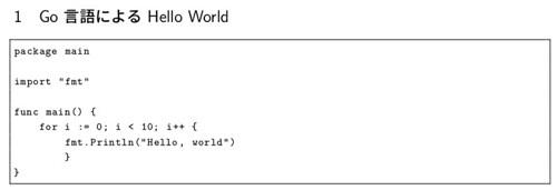 code with LuaLaTeX (1)