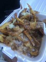 Best poutine ever!