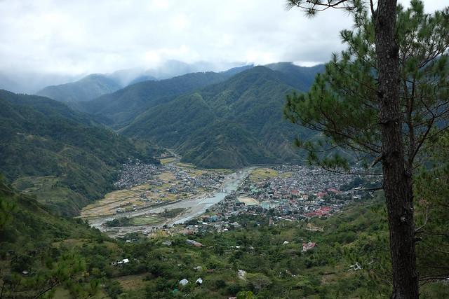 Bontoc view