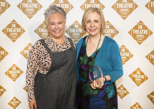 UK Theatre Awards 2017