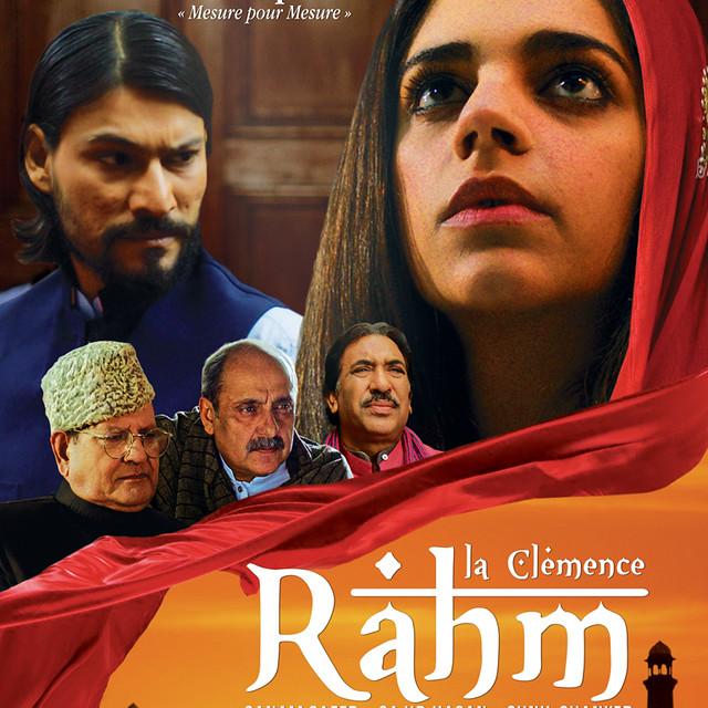 Rahm la clémence