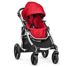 Best Double Strollers Reviews and Guide : Baby Jogger City Select Stroller