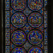 Canterbury Cathedral, window s.II