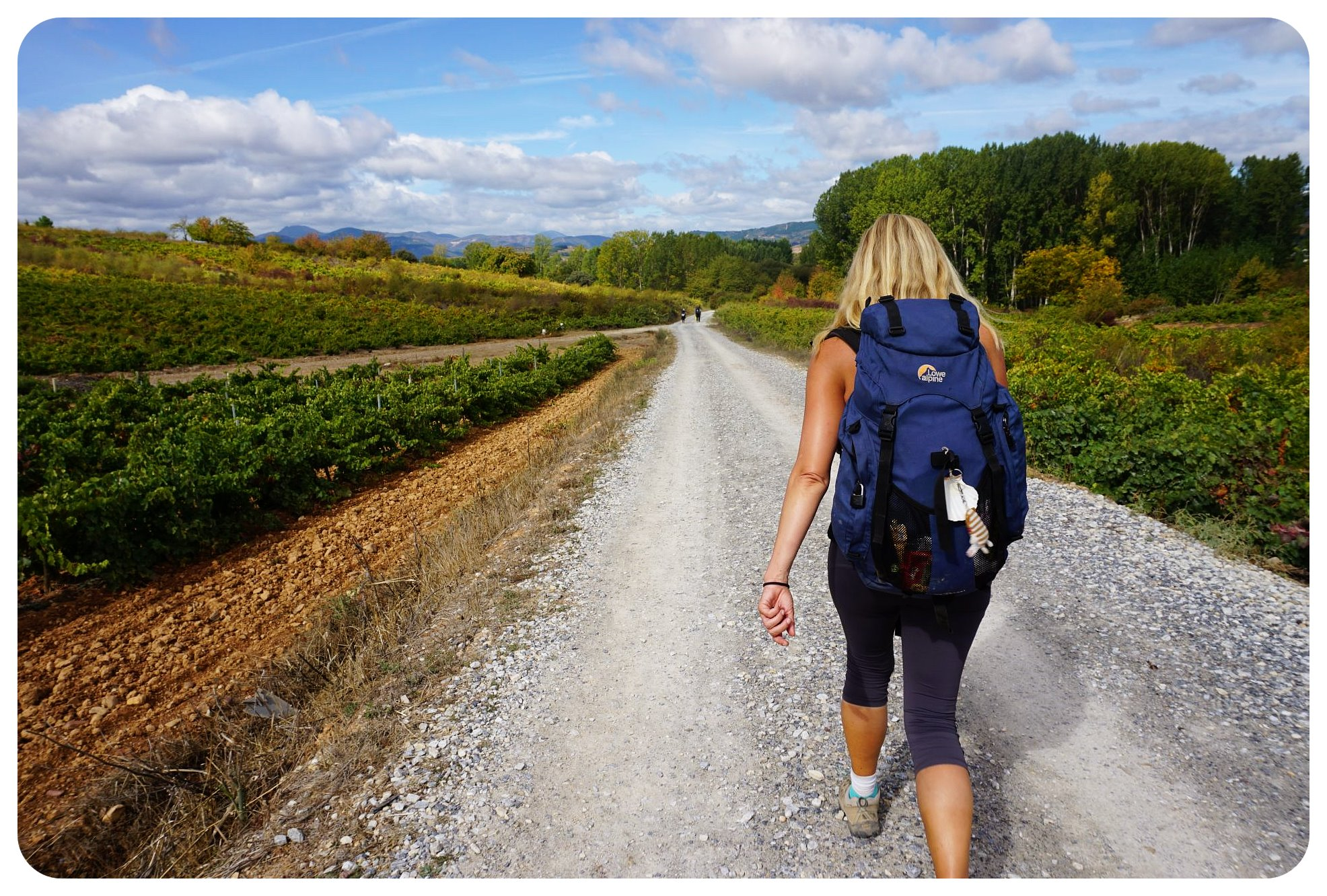 Walking The Camino De Santiago A Packing List For A 500
