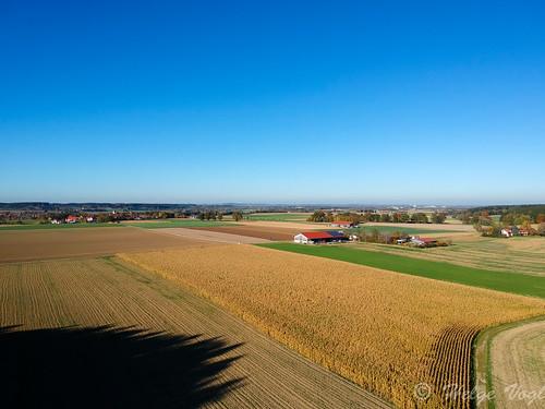 Herbstliches Bayern