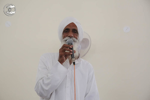 Devotional song by Vassan Singh Diwana from Buttar, Punjab