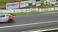 Árón Taylor-Smith (MG Racing RCIB Insurance)