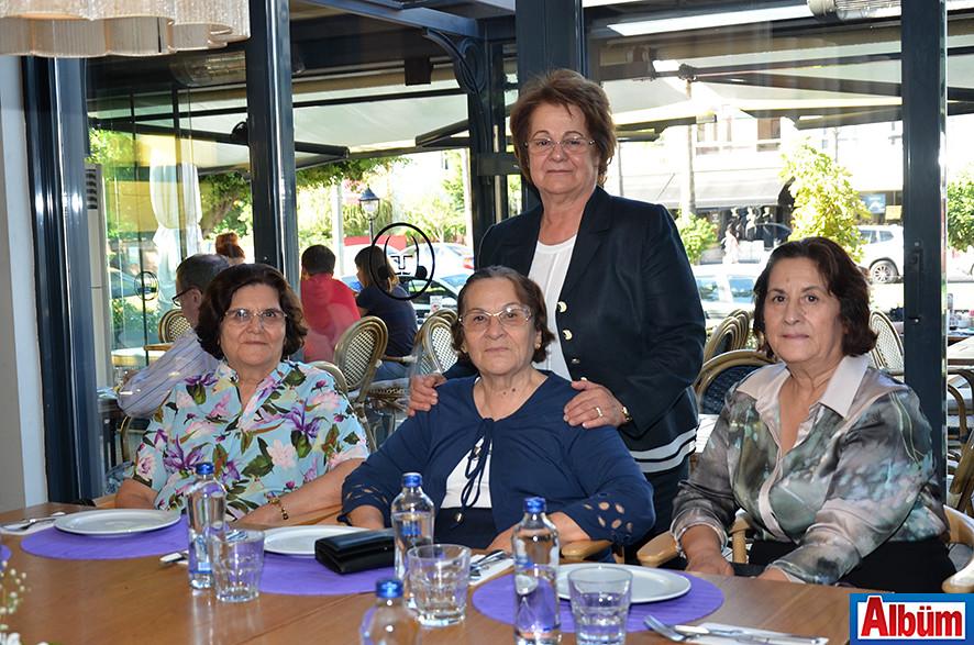 Alanya Kadınları Yardımlaşma Derneği 5 çayı etkinliği -5