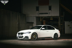BMW 335XD M Performance