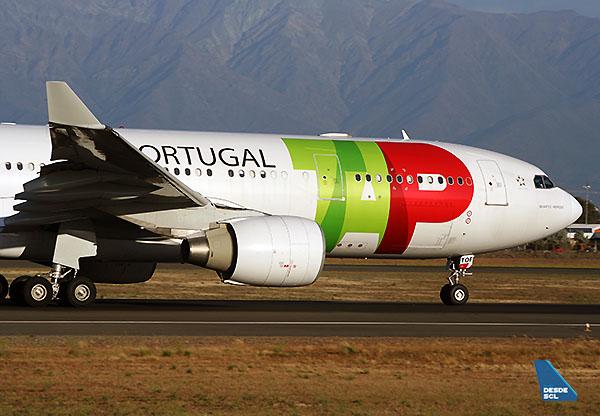 TAP A330-200 (A.Ruiz)