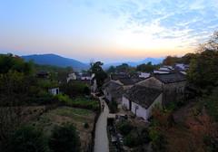 Rural China Still Exist