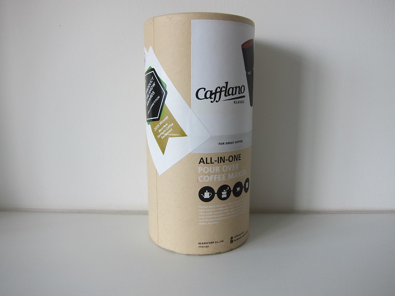 Cafflano Klassic - Box