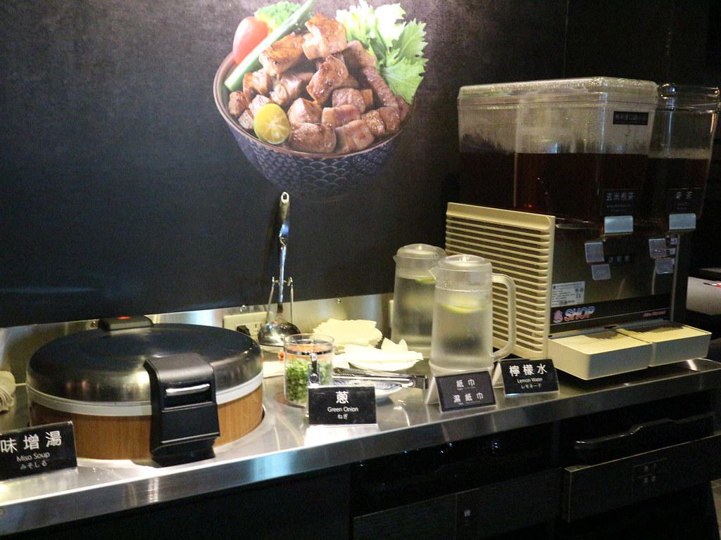 神田燒肉丼 (13)