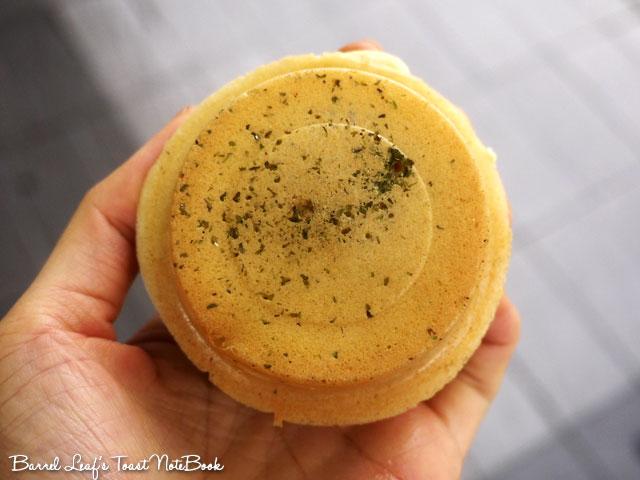 嘰咕帕紅豆餅 gigupa (10)