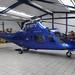 Agusta A109A II G-HDTV Trebrownbridge 11-10-13